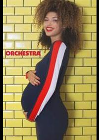 Prospectus Orchestra PREMAMAN - GEMBLOUX : Robe Grossesse
