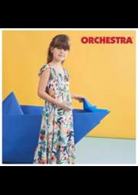 Prospectus Orchestra PREMAMAN ANDERLECHTSCHEUT : Nouvelle Collection
