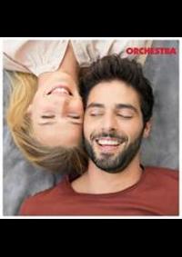 Prospectus Orchestra PREMAMAN ANDERLECHTSCHEUT : Les Nouveautes