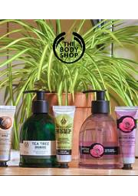 Catalogues et collections The Body Shop Bern Marktgasse : News