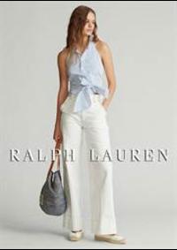 Prospectus RALPH LAUREN BRUXELLES : New Women's Collection