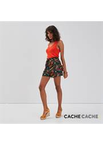 Promos et remises  : Collection Shorts