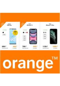 Prospectus Orange Uccle De Bue : Orange Acties