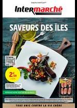 Prospectus Intermarché Super : SAVEURS DES ÎLES