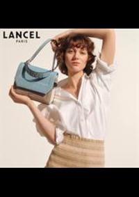 Prospectus LANCEL Colombes Peau d'Ane : Tendances Lancel