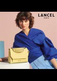 Prospectus LANCEL Saint-Denis Maroquinerie Laurent : Nouvelle Mode