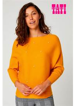 Catalogues et collections Tati : Collection Pull, Sweat & Gilet  Femme