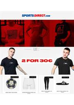 Prospectus Sports Direct : Acties