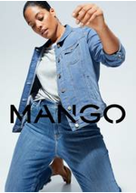 Catalogues et collections MANGO : Denim