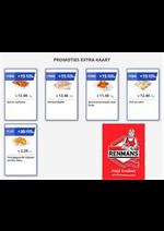 Prospectus Boucherie Renmans : Weekly Acties