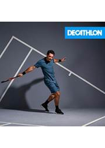 Catalogues et collections DECATHLON : Men's Sales