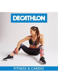 Catalogues et collections DECATHLON LIEGE : Fitness & cardio