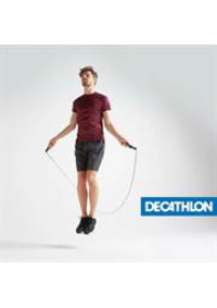 Catalogues et collections DECATHLON ANDERLECHT : Men's Tops