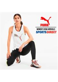 Catalogues et collections Sports Direct BRUXELLES Hinnisdael : New In