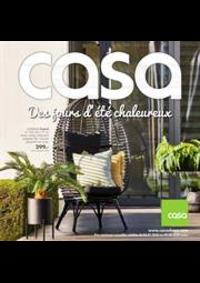 Prospectus Casa CORMEILLES-EN-PARISIS : Des jours d'été chaleureux