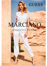 Catalogues et collections Guess : Collection Femme