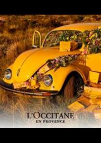 Prospectus L'Occitane Boulogne Billancourt : Offre L'occitane