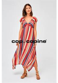 Catalogues et collections Cop Copine St Germain en Laye : Collection Robes