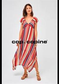 Catalogues et collections Revendeur Cop Copine ST GRATIEN : Collection Robes
