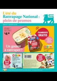 Prospectus Shop'n Go Oostende : Nouveau: Promotion de la semaine