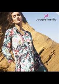 Prospectus Jacqueline Riu PARIS 73 Rue St Lazare : Collection Femme