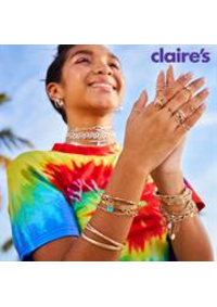 Prospectus Claire's ARGENTEUIL : Nouvelle Mode
