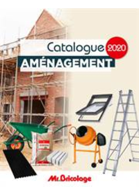 Prospectus Mr. Bricolage DINANT : Guide Amenagement
