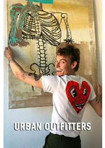 Catalogues et collections Urban Outfitters : New Men's Graphic Tees