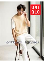 Promos et remises  : lookbook Hommes