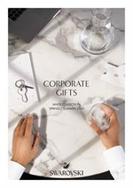 Promos et remises  : Corporate Gifts - White Collection