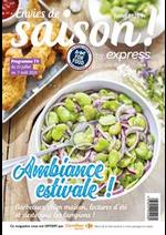 Promos et remises Carrefour Express : Express Bi-mensuel S32S33