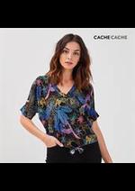 Catalogues et collections Cache Cache : Le style de la jungle