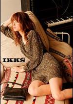 Catalogues et collections IKKS : Nouveautés  Femme