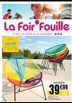 Prospectus La Foir'Fouille : Summer Peps