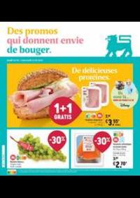 Promos et remises Shop'n Go Etterbeek : Nouveau: Promotion de la semaine