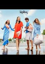 Prospectus Kipling : Nouveautés