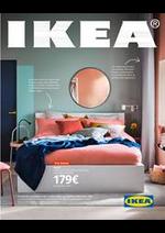 Prospectus IKEA : Catalogue IKEA 2021