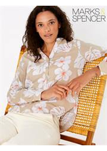 Catalogues et collections Marks & Spencer : Chemises & Blouses