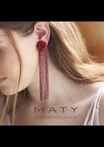 Catalogues et collections Maty : Nouvelle Collection