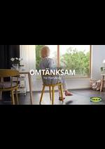 Prospectus IKEA : Omtänksam 2020