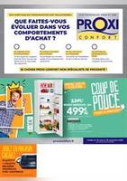 Offres Proxi Confort - Proxi Confort