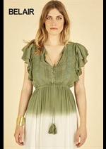 Prospectus Bel Air : Robe Femme
