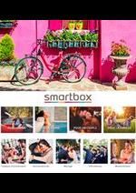 Prospectus smartbox : Catalogue Smartbox