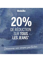 Promos et remises Bel&Bo : Guide Denim