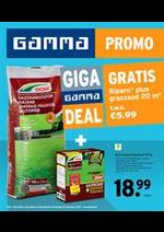 Prospectus GAMMA : Gamma Deals