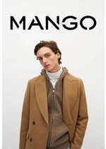 Catalogues et collections MANGO : Comfy Collection