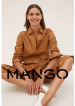 Catalogues et collections MANGO : Selected | Lookbook
