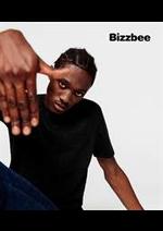 Catalogues et collections Bizzbee : Nouveautés  Homme