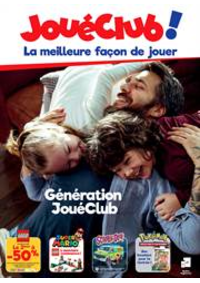 Prospectus JouéClub PARIS-17 : La meilleure façon de jouer