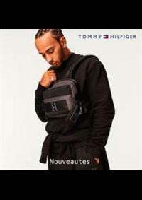 Prospectus TOMMY HILFIGER STORE LA REUNION : Nouveautes